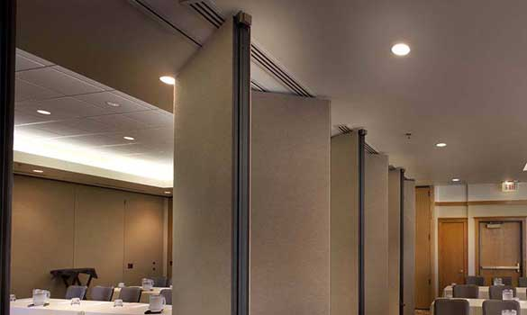 Operable Walls & Accordion Partitions